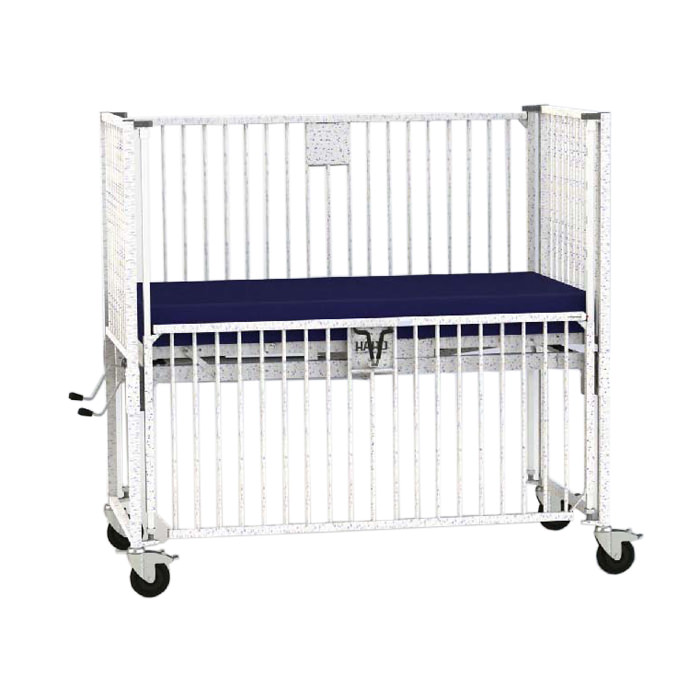 Hard Manufacturing Standard Crib Bed
