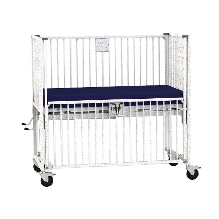 Hard Manufacturing Standard Crib Bed