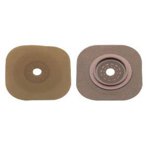 "FlexTend Hydrocolloid Colostomy Barrier, 2 3/4"" Flange, Up to 2 1/4"" Stoma"