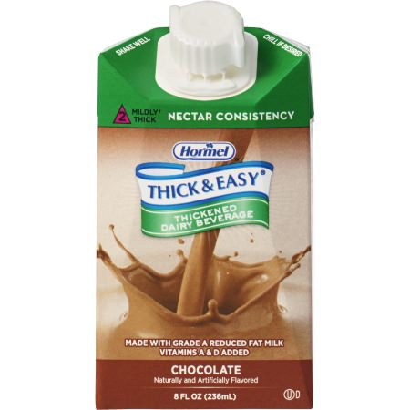Thick & Easy Dairy Ready to Use Thickened Beverage