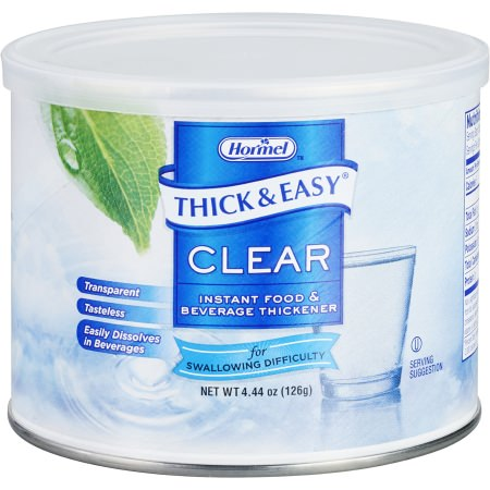 Thick & Easy Food and Beverage Thickener
