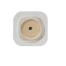 """Hollister Flexwear tape 2-1/4"""" flange letter j hydrocolloid cut-to-fit, up to 1-3/4"""" stoma"""