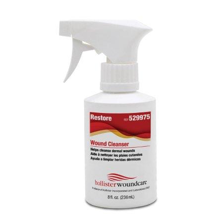 Restore Wound Cleanser 8 oz