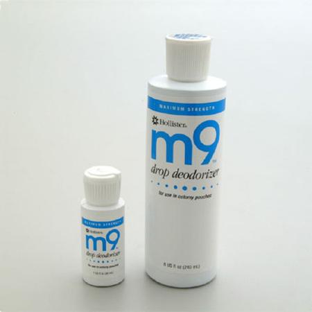 Hollister M9 Odor Eliminator Drops 1 oz.