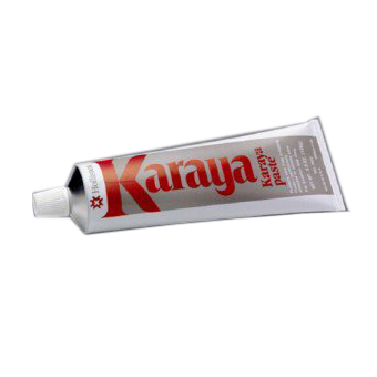 Hollister skin barrier paste karaya 4.5 oz. Tube