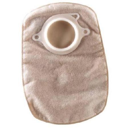 """Hollister centerpointlock closed pouch, 2-3/4"""" (70mm), standard, beige"""