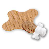 Hollister Attachment Device For Feeding Tube