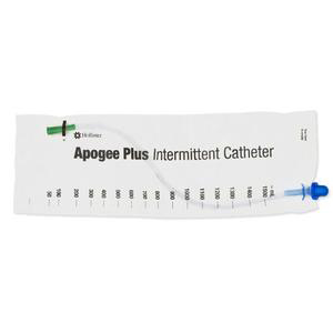 Hollister Apogee Closed System Firm Intermittent Catheter Kit, 14 Fr, 6""