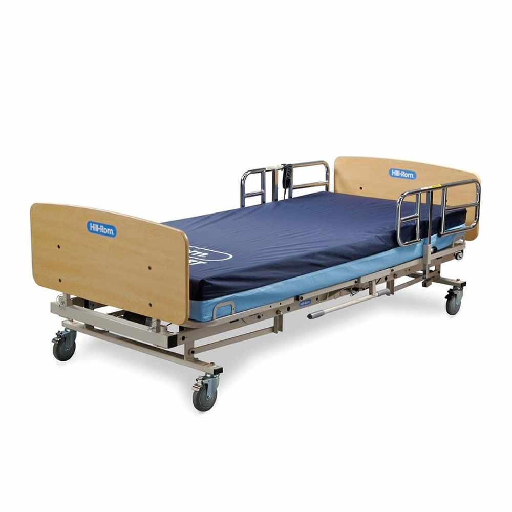 Hillrom 1048 bariatric bed