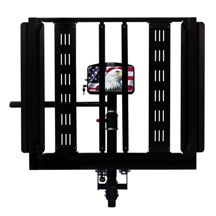 AL560XL automatic universal power wheelchair lift