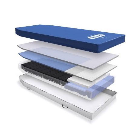 Hillrom AccuMax Quantum mattress