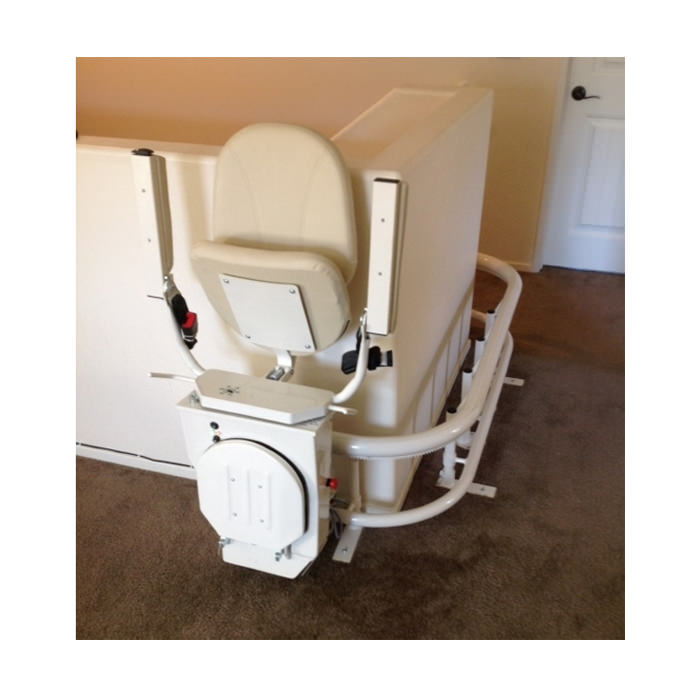 Harmar helix stair lift
