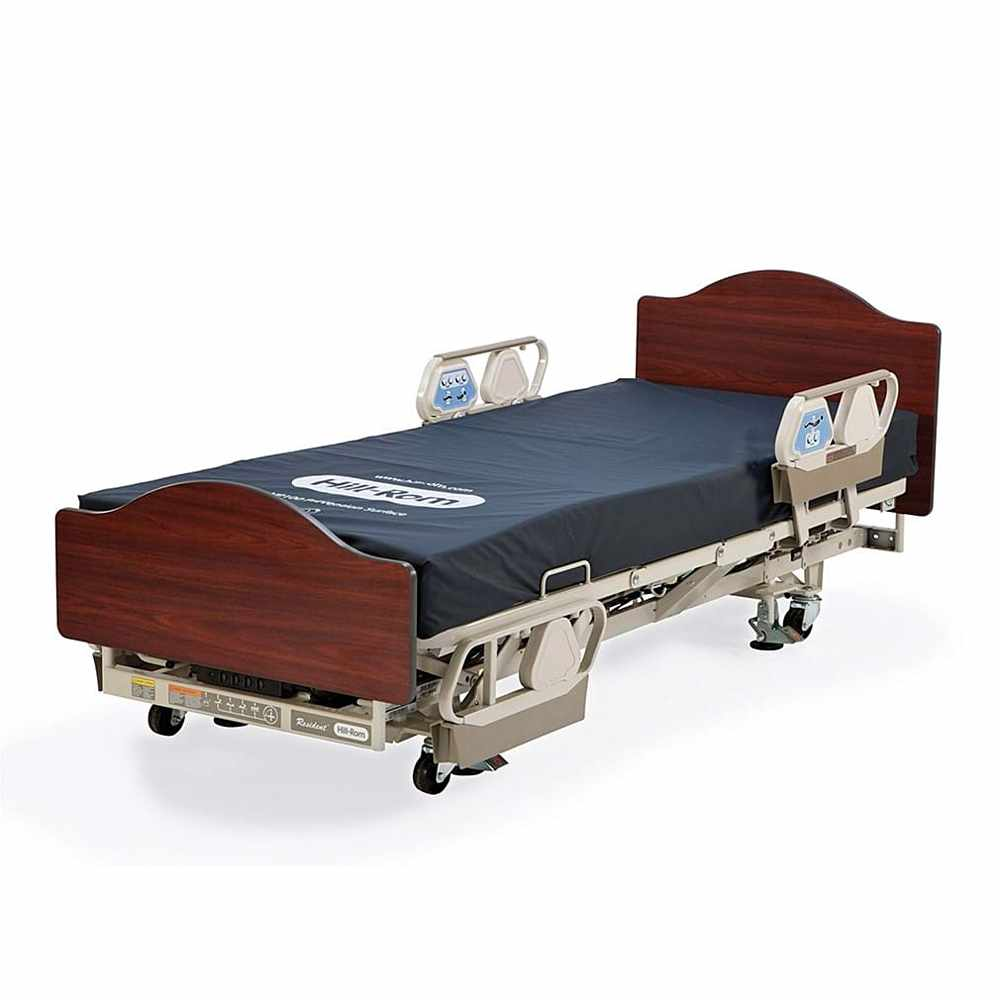 Hillrom Resident® long term care bed