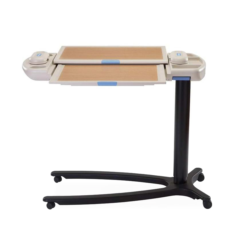 Hillrom Art of Care® overbed table 636