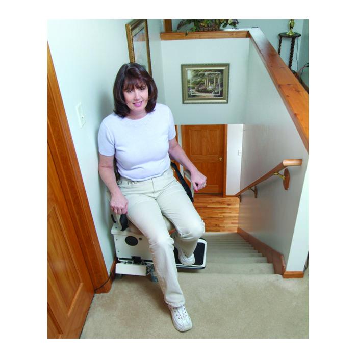 Harmar Summit indoor stair lift - SL350AC