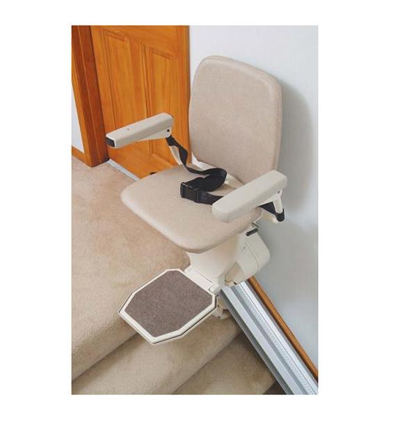 Harmar pinnacle premium straight stair lift - SL600