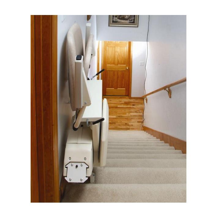 Harmar pinnacle straight stair lift - SL600