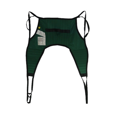 Hoyer 4-point padded U-sling