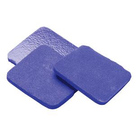 """Hydrofera Blue Ready Foam Dressing 2-1/2"""" x 2-1/2"""" Non-Cytotoxic"""