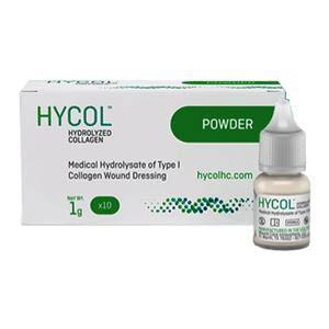 Hycol Hydrolyzed Collagen Powder 1 gram