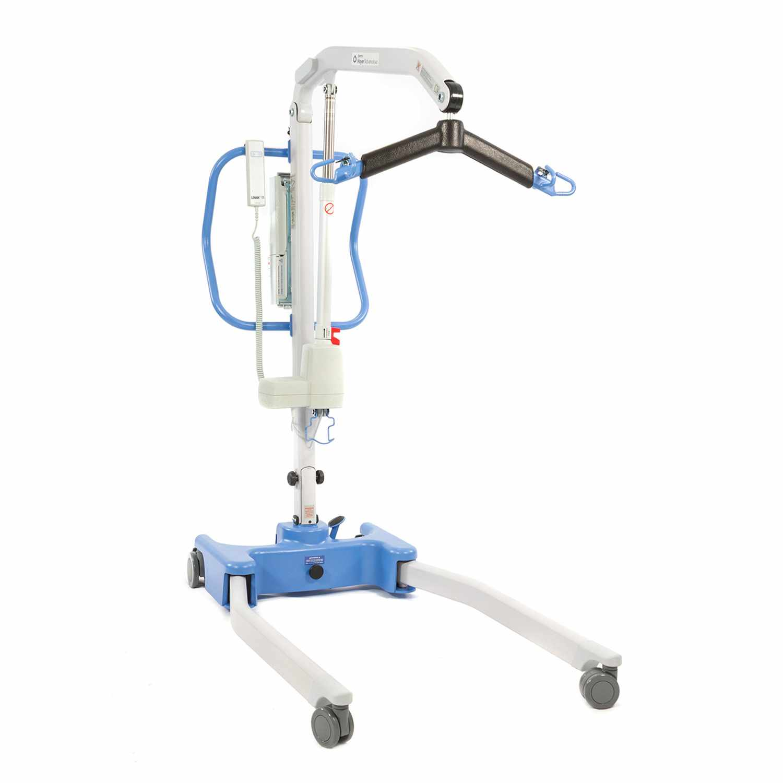 Hoyer professional advance electric lift