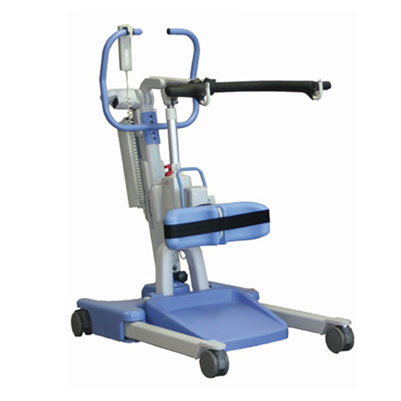 Hoyer professional elevate power stand-up lift