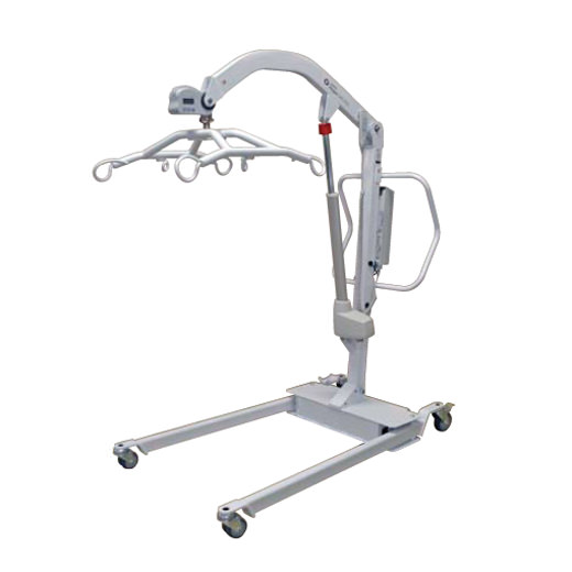 Hoyer Classic Bariatric Lift With Digital Scale - Hpl700Wsc-S2