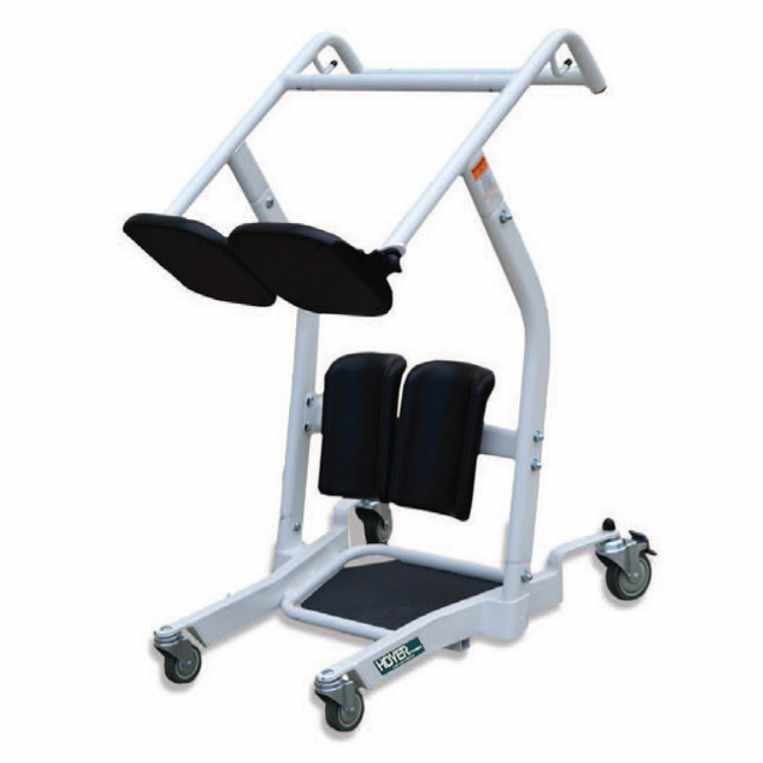 Hoyer HSA400 manual standing aid