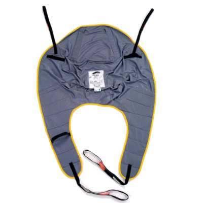 Hoyer professional 6-point full back padded sling