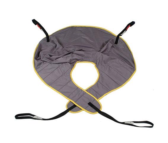 Hoyer 6-point professional full back sling for HPL700 lift