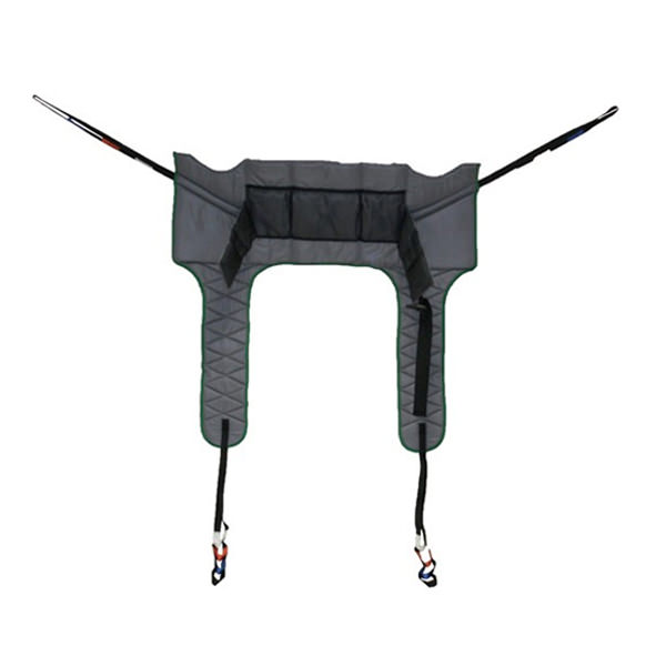 Hoyer deluxe stand aid transport sling