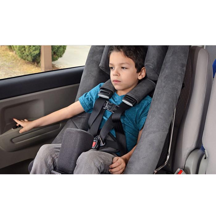 Columbia 2000 therapedic integrated car seat