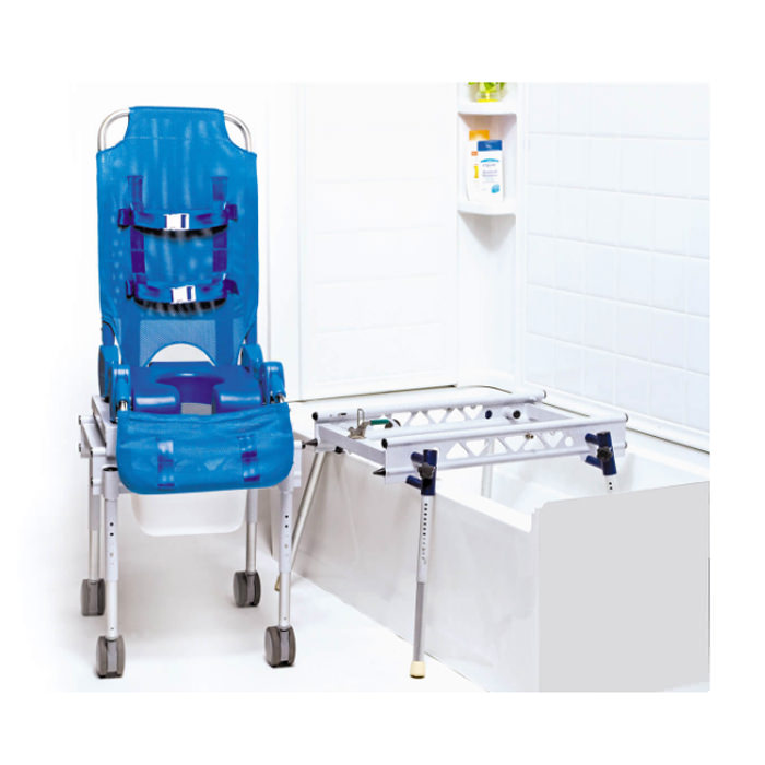 Inspired by drive Ultima access bath transfer