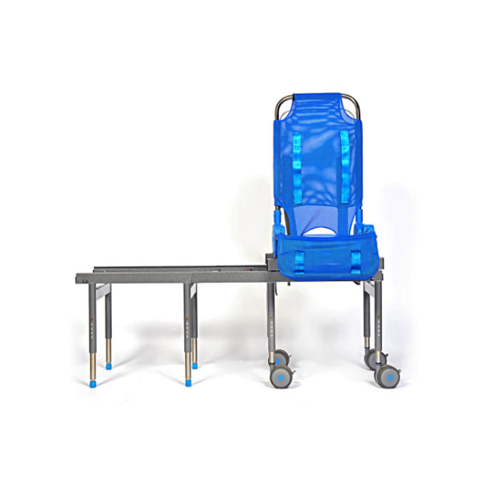 inspired by drive Ultima bath transfer chair