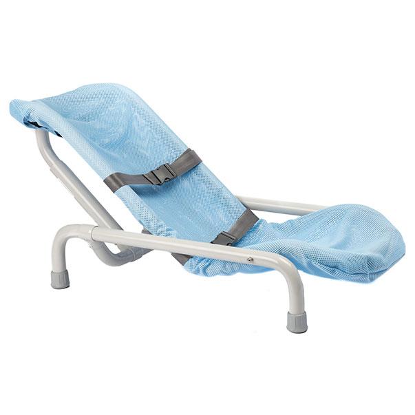 Columbia Contour deluxe tilt bath chair