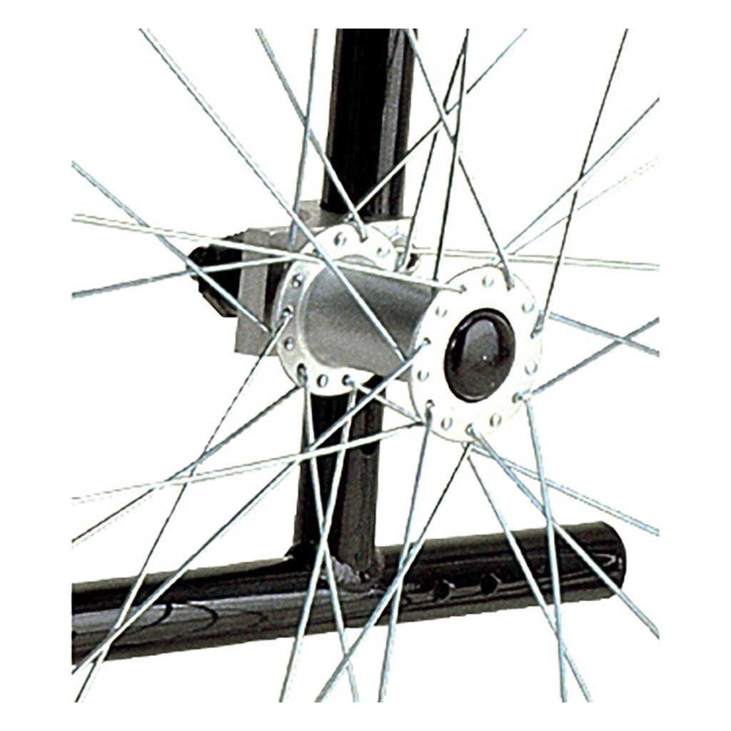 Cougar ultralight wheelchair back fold