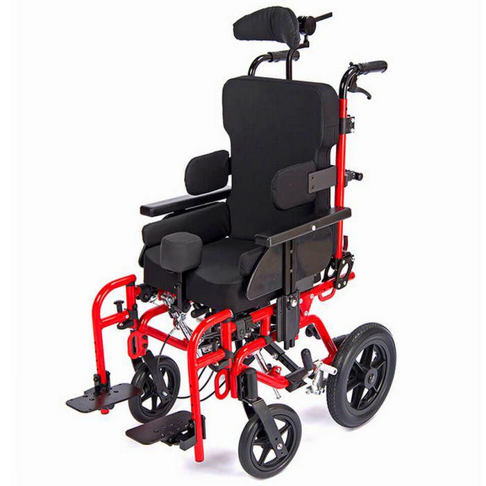 Drive Medical Kanga 2G pediatric tilt wheelchair
