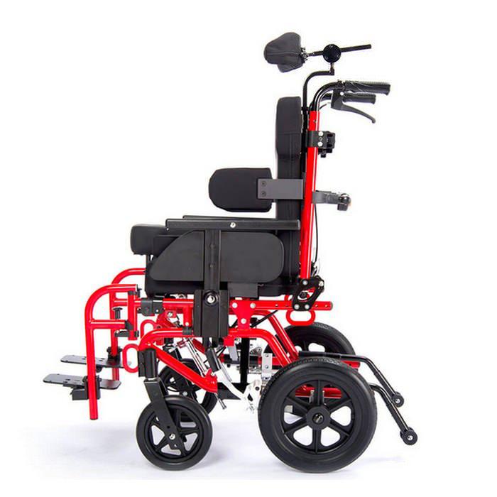 Kanga 2G pediatric tilt wheelchair