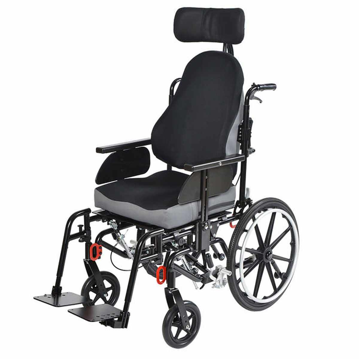Drive Medical Kanga adult tilt wheelchair