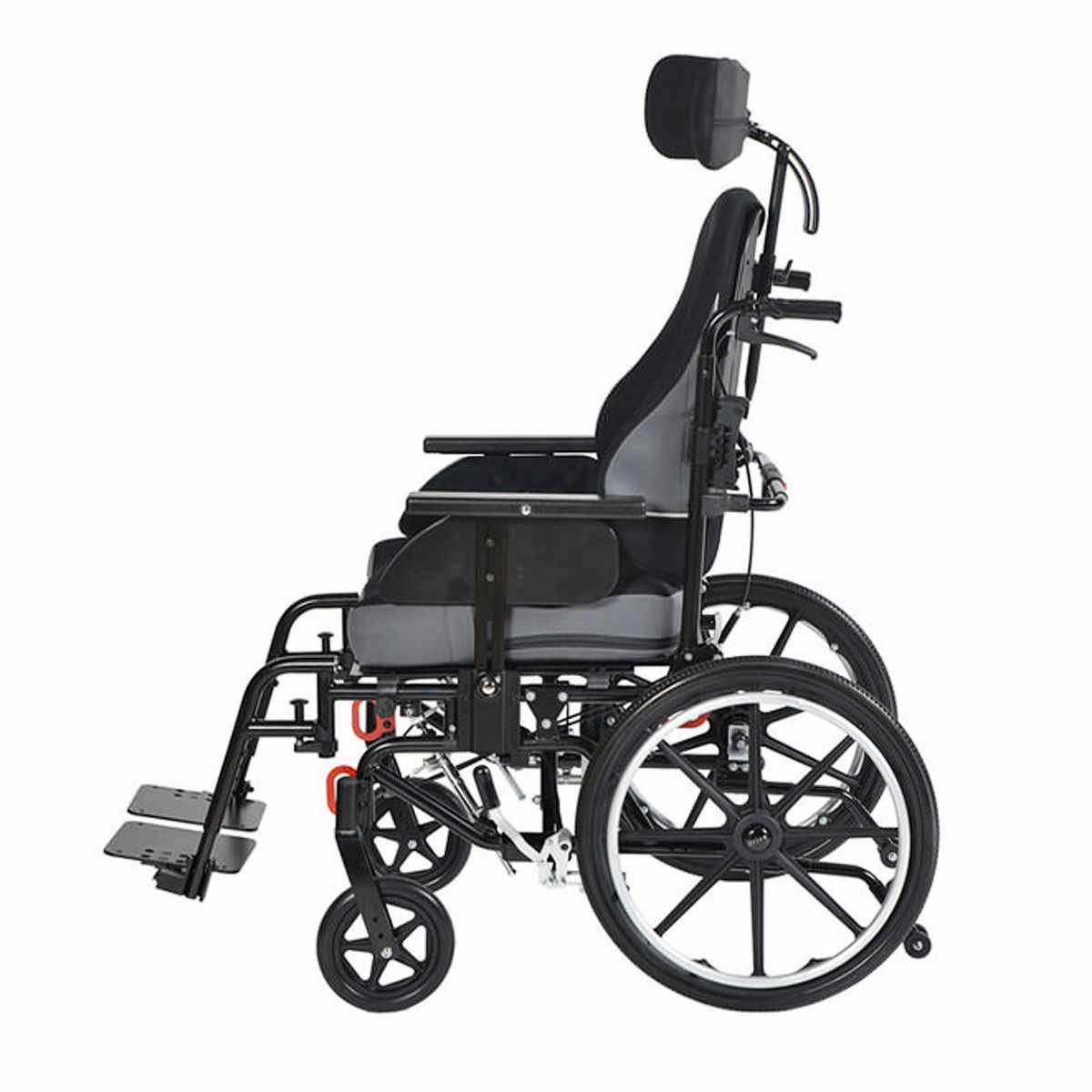 Kanga adult tilt wheelchair
