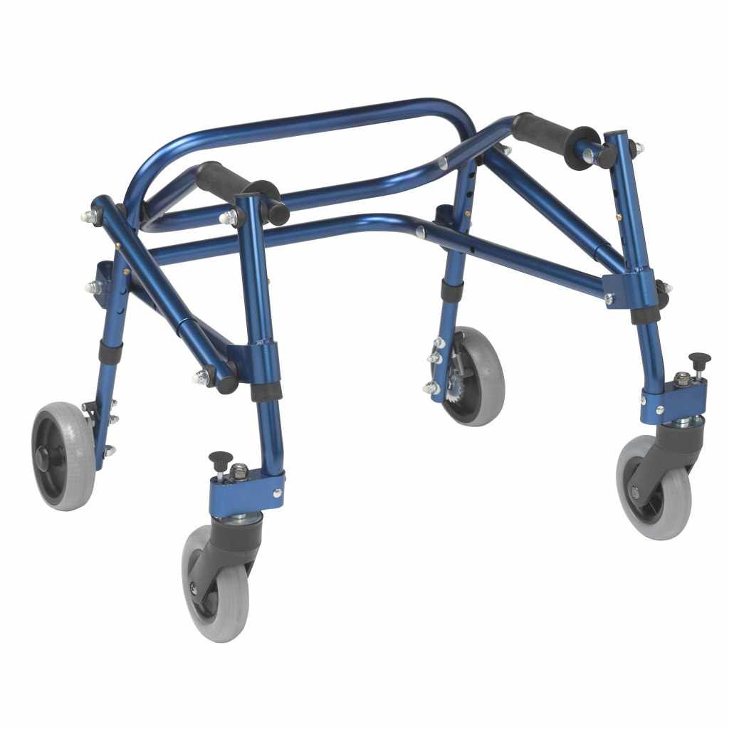 Nimbo posterior walker, Knight Blue