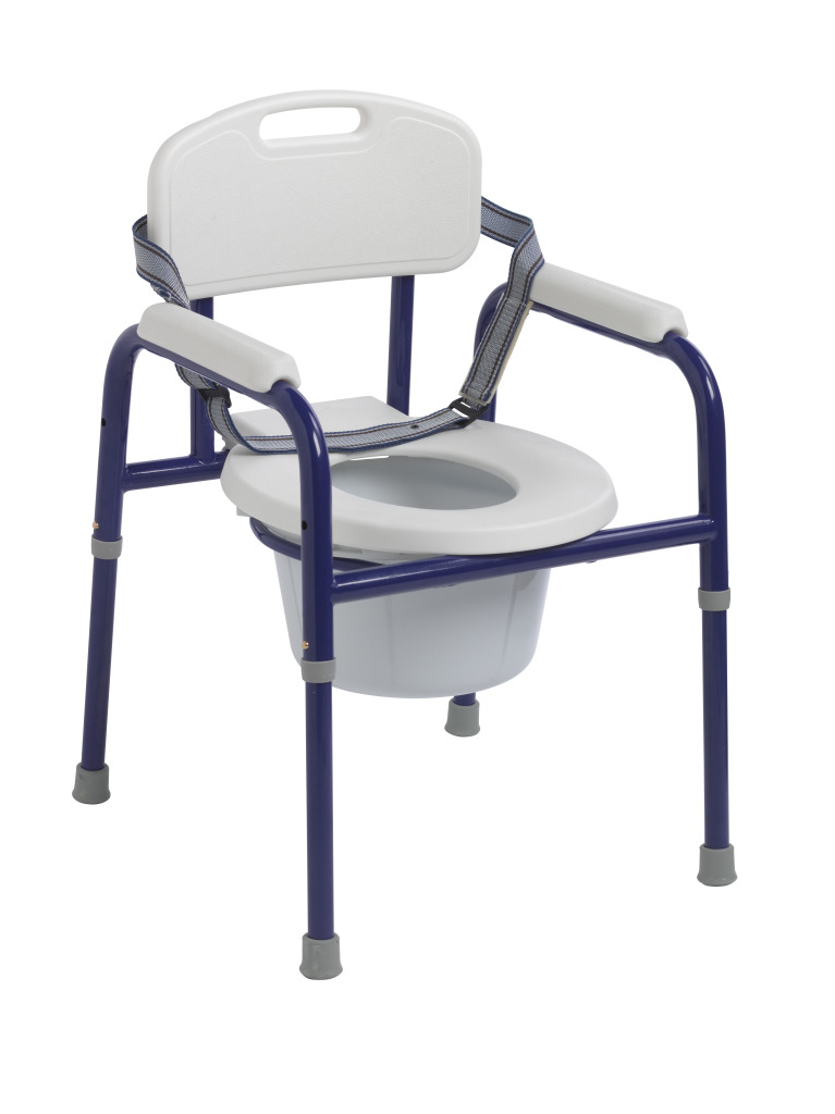 Drive Medical Pinniped Pediatric Commode