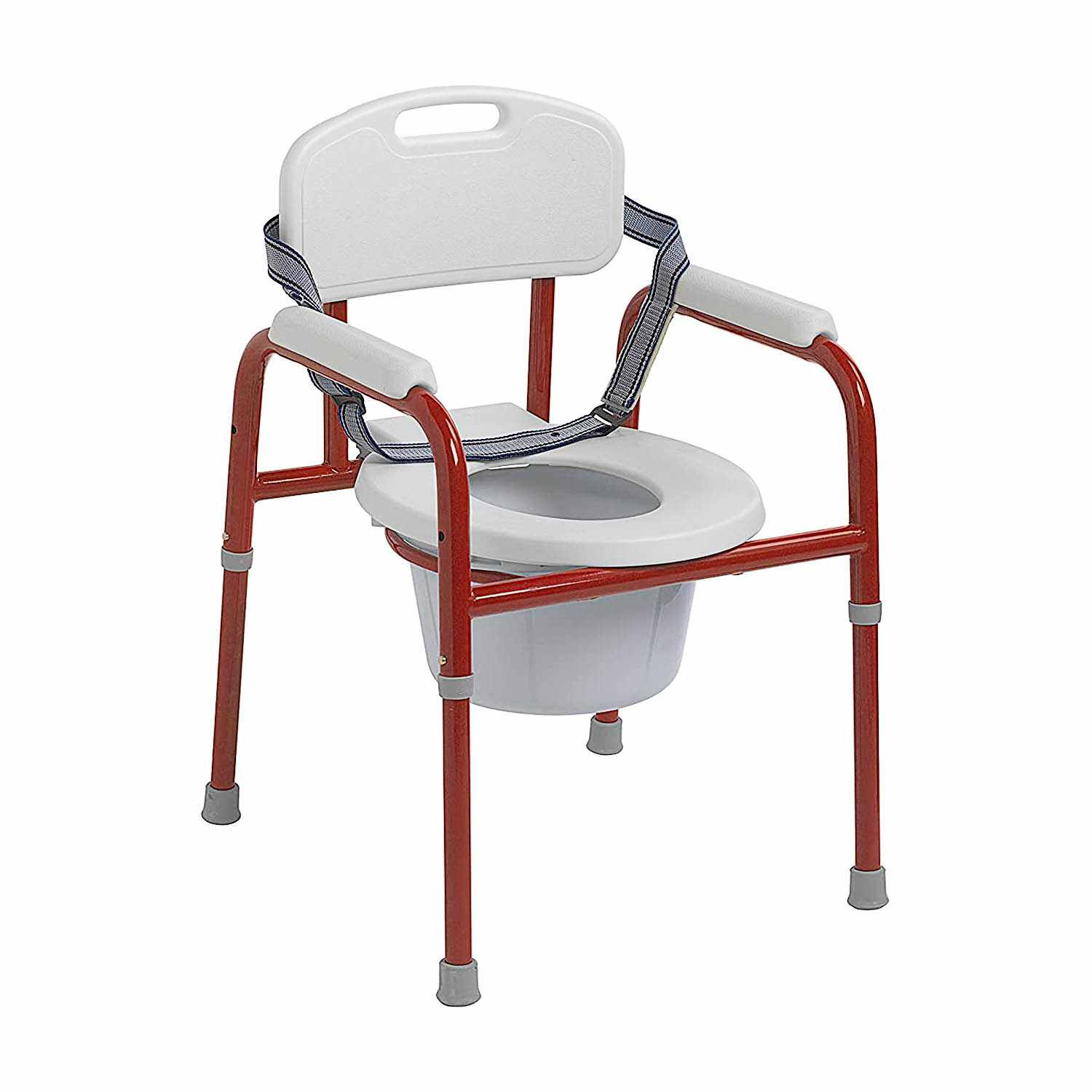 Drive Medical Pinniped Pediatric Commode | Inspired By Drive (Pinnipedcom)