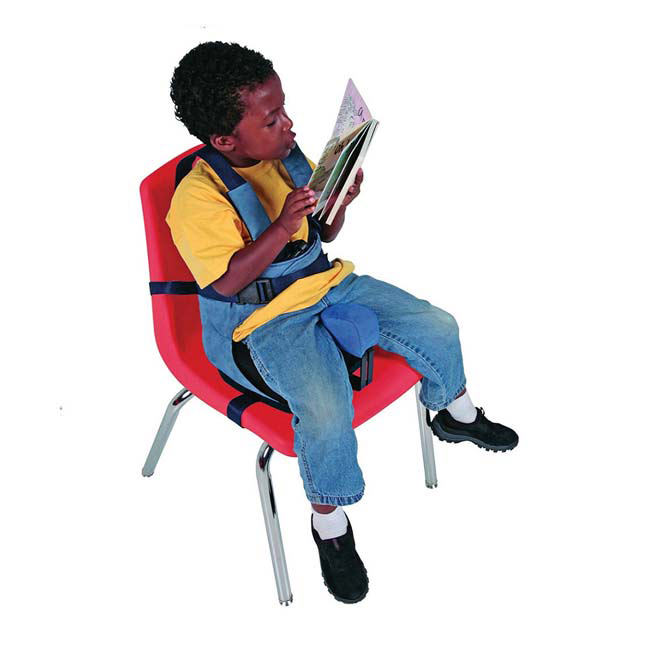 Inspired By Drive Seat2GO positioning seat