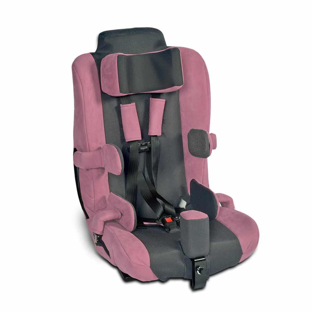 Spirit APS car seat Plus, Dube buggy beige