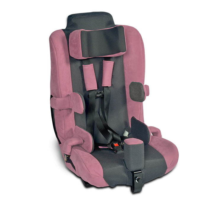 Spirit APS car seat Plus