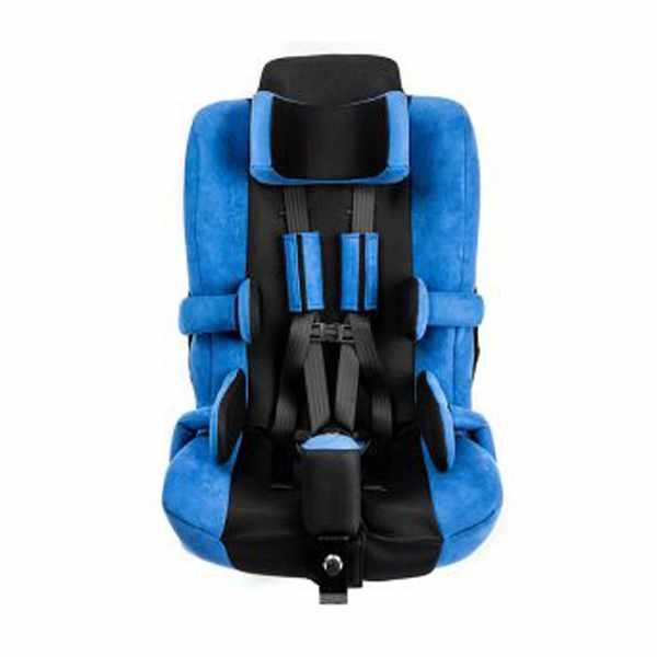 Spirit APS car seat Plus