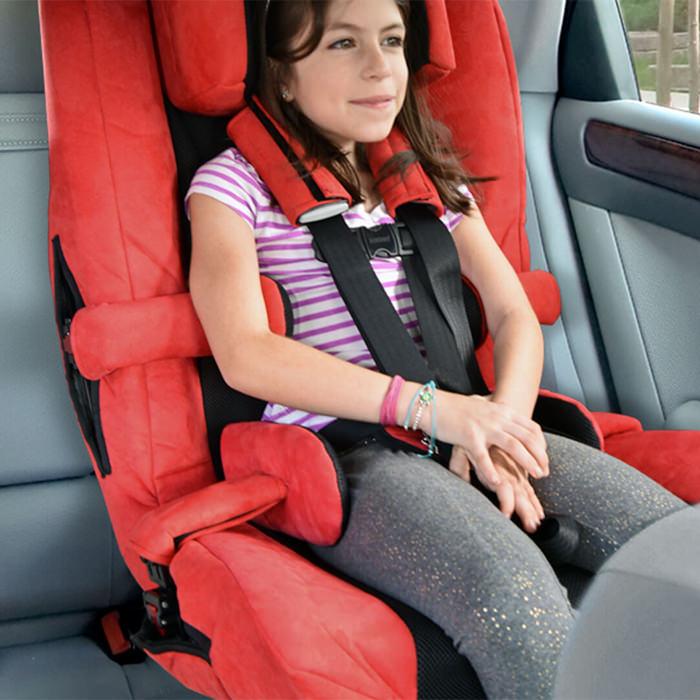 Spirit Aps Car Seat Plus Inspired By Drive Car Seat