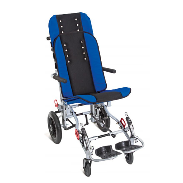 Columbia Sprout lightweight folding wheelchair