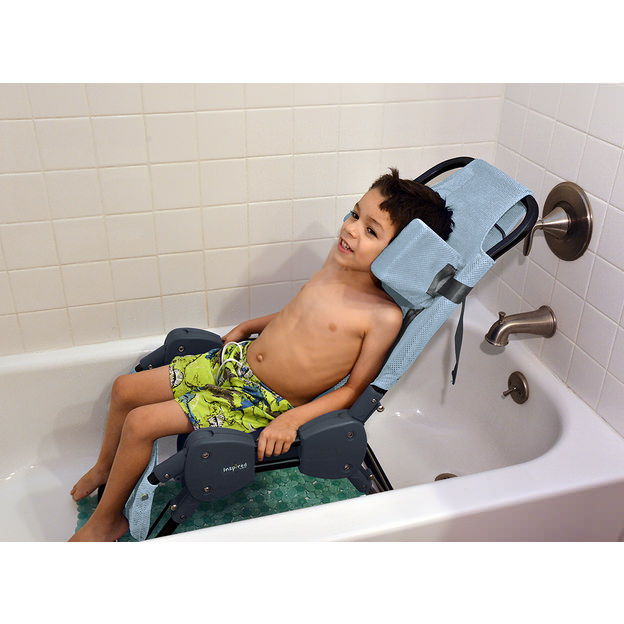 Inspired by Drive Ultima Access bath chair